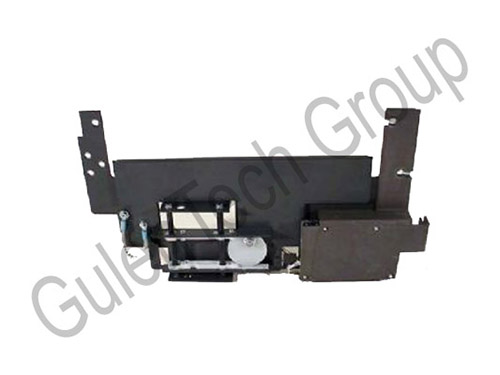 445-0627522, DISPENSER SHUTTER ASSEMBLY , 4450627522, NCR