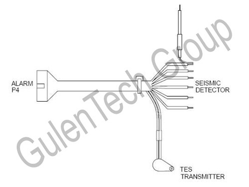 Gulentech hong kong ncr parts page 34 445 0628895 enhanced alarmsharness 4450628895 cheapraybanclubmaster Choice Image