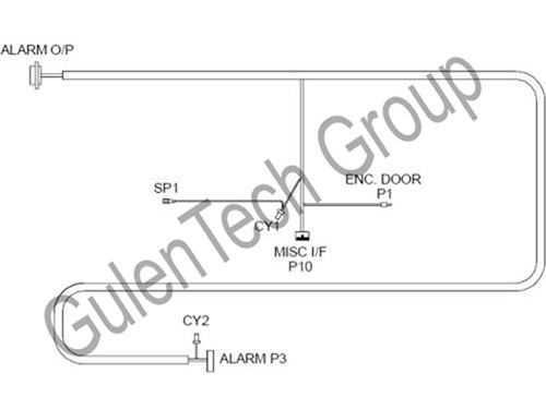 Gulentech hong kong ncr parts page 34 445 0645939 personas 86 alarm harness 4450645939 cheapraybanclubmaster Choice Image