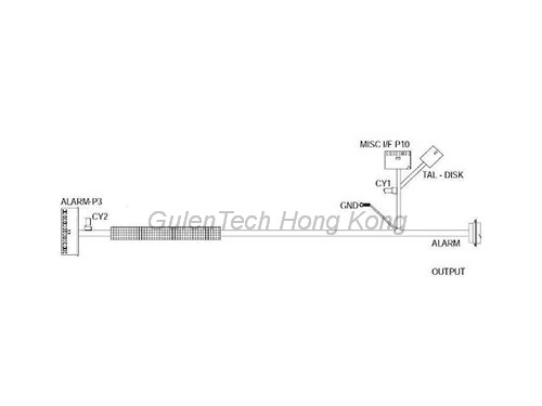 Gulentech hong kong ncr parts page 31 445 0694039 harness alarms fa 4450694039 cheapraybanclubmaster Image collections